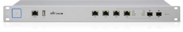 UniFi Security Gateway - USG-PRO